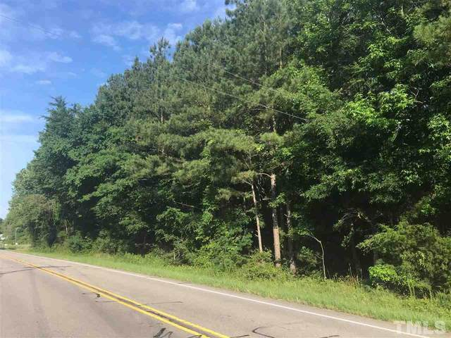 0 Old 75 Highway, Oxford, NC 27565 (#2389914) :: Dogwood Properties