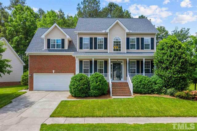 804 Fanning Way, Durham, NC 27704 (#2389916) :: Southern Realty Group