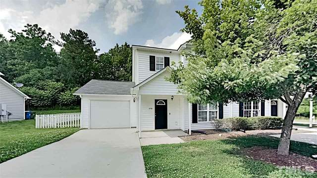 1232 Marne Avenue, Durham, NC 27704 (MLS #2389923) :: On Point Realty