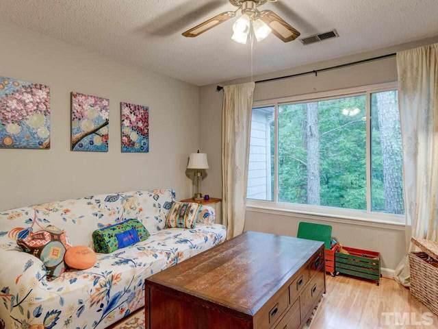 600 Audubon Lake Drive 7A33, Durham, NC 27713 (#2389933) :: Steve Gunter Team