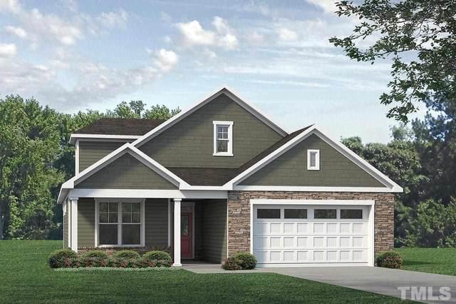 389 Bramble Lane, Clayton, NC 27527 (#2389934) :: Spotlight Realty
