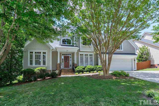 304 Evans Estates Drive, Cary, NC 27513 (#2389935) :: Triangle Just Listed