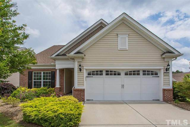 318 Abbey View Way, Cary, NC 27519 (#2389947) :: M&J Realty Group
