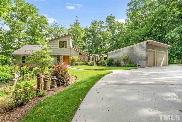 343 Lakewood Pointe Drive, Roxboro, NC 27574 (#2389949) :: The Beth Hines Team