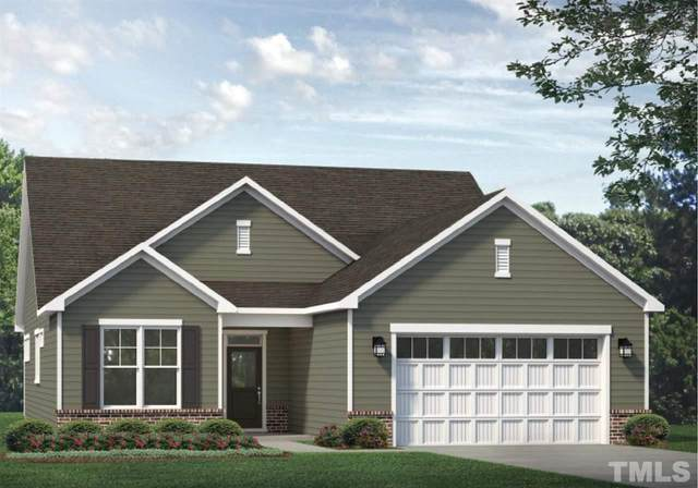 384 Bramble Lane, Clayton, NC 27527 (#2389954) :: Spotlight Realty