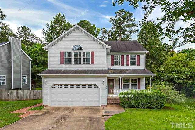 216 Wenonah Way, Durham, NC 27713 (#2389966) :: Triangle Top Choice Realty, LLC