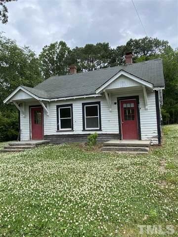 609 Raleigh Street, Oxford, NC 27665 (#2390007) :: Dogwood Properties