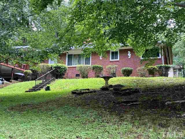 202 W Union Street, Hillsborough, NC 27278 (#2390010) :: Dogwood Properties