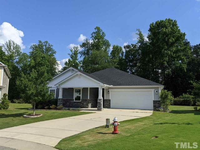 3001 Willow Ranch Drive, Fuquay Varina, NC 27526 (#2390024) :: The Jim Allen Group