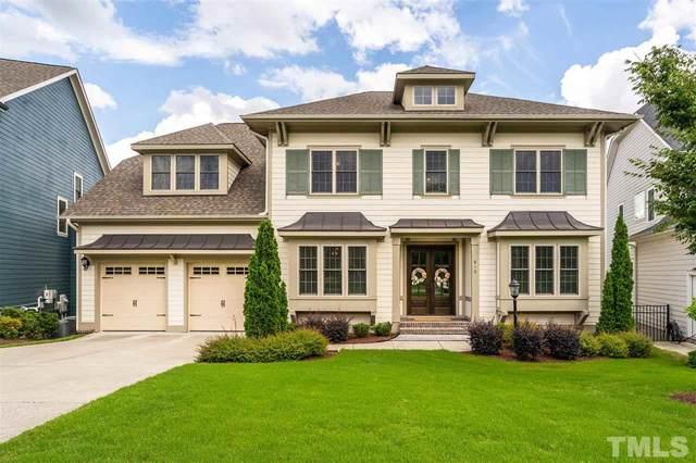 619 Mercer Grant Drive, Cary, NC 27519 (#2390027) :: Dogwood Properties