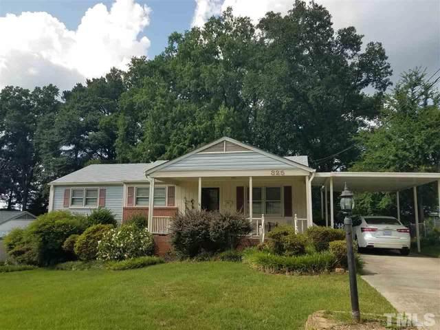 325 Quail Drive, Raleigh, NC 27604 (#2390034) :: The Jim Allen Group