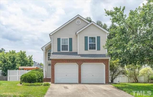 4256 Beacon Heights Drive, Raleigh, NC 27604 (#2390039) :: Triangle Top Choice Realty, LLC