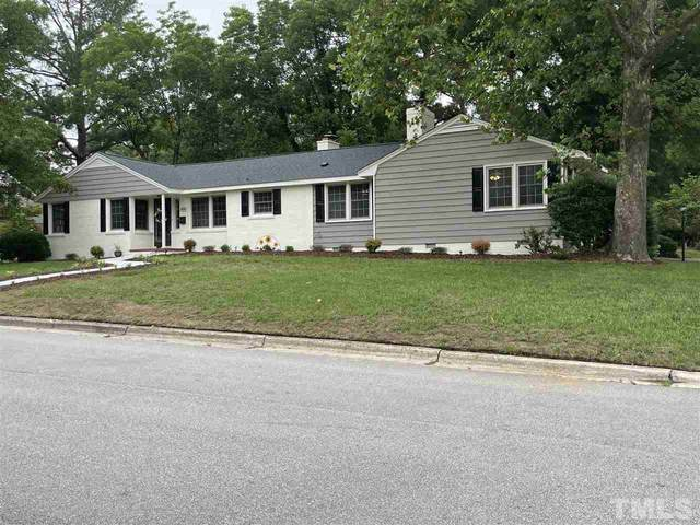 406 Noble Street, Louisburg, NC 27549 (#2390050) :: Marti Hampton Team brokered by eXp Realty
