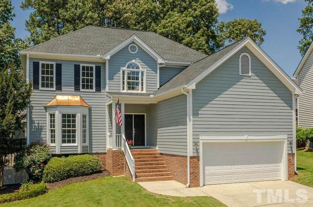 6616 Vosburgh Drive, Raleigh, NC 27615 (#2390056) :: Spotlight Realty