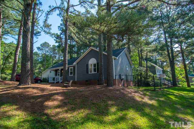 102 Marrian Drive, Clayton, NC 27520 (MLS #2390060) :: EXIT Realty Preferred