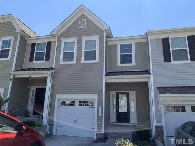 2127 Junewood Lane, Morrisville, NC 27560 (#2390066) :: Dogwood Properties