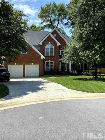 8400 Aptos Court, Raleigh, NC 27613 (#2390069) :: Triangle Just Listed