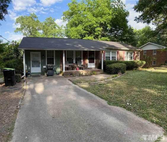 422 Chaplin Street, Wendell, NC 27591 (#2390072) :: Marti Hampton Team brokered by eXp Realty