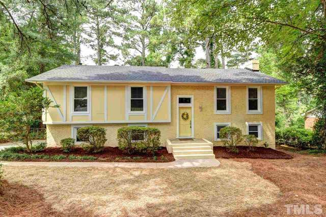 1517 Shelley Road, Raleigh, NC 27612 (MLS #2390078) :: EXIT Realty Preferred
