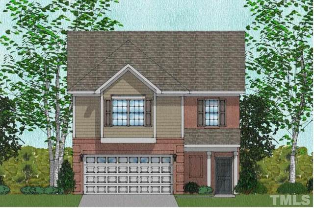 40 Cranes Nest Drive, Franklinton, NC 27525 (#2390085) :: Southern Realty Group