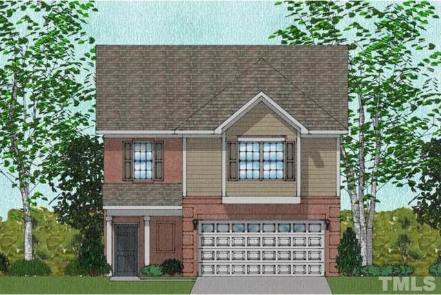 155 Harpeth Drive, Franklinton, NC 27525 (#2390087) :: Southern Realty Group
