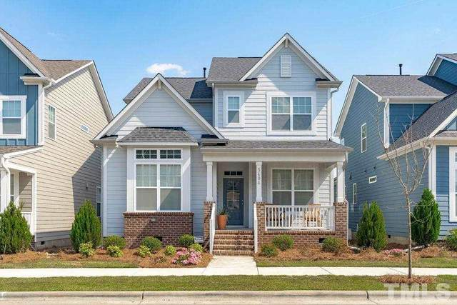 5404 Wallace Martin Way, Raleigh, NC 27616 (#2390100) :: RE/MAX Real Estate Service