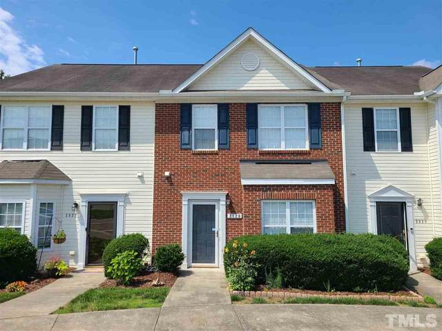 2829 Gross Avenue, Wake Forest, NC 27587 (#2390130) :: Southern Realty Group