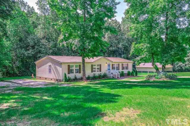 4429 Vitex Street, Garner, NC 27529 (#2390136) :: Dogwood Properties