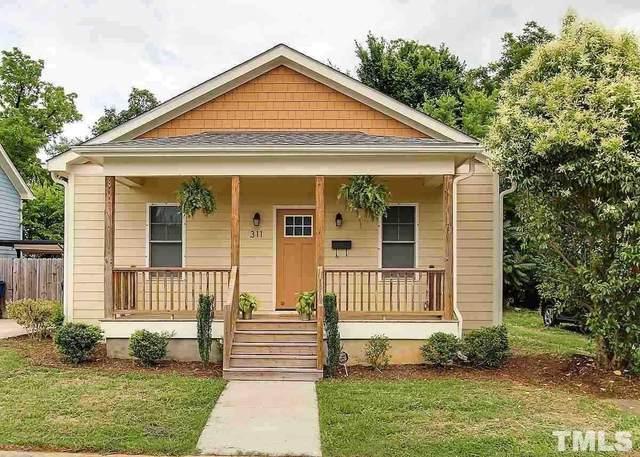311 Camden Street, Raleigh, NC 27601 (#2390138) :: The Jim Allen Group