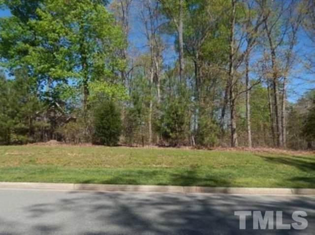 416 The Preserve Trail, Chapel Hill, NC 27517 (#2390150) :: The Jim Allen Group