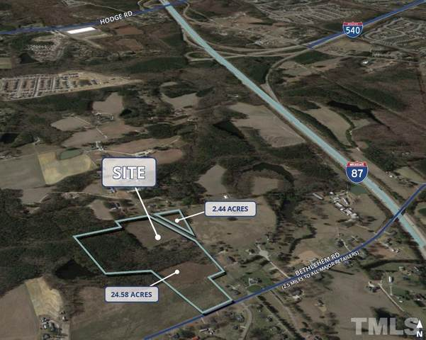 4309A K Held Road, Knightdale, NC 27545 (#2390174) :: The Jim Allen Group