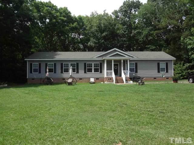 6907 Little Creek Road, Zebulon, NC 27597 (#2390178) :: The Jim Allen Group