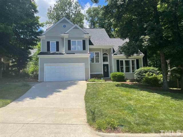 616 Guy Walker Way, Durham, NC 27703 (#2390180) :: Triangle Top Choice Realty, LLC
