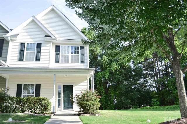 3950 Volkswalk Place, Raleigh, NC 27610 (#2390211) :: Dogwood Properties