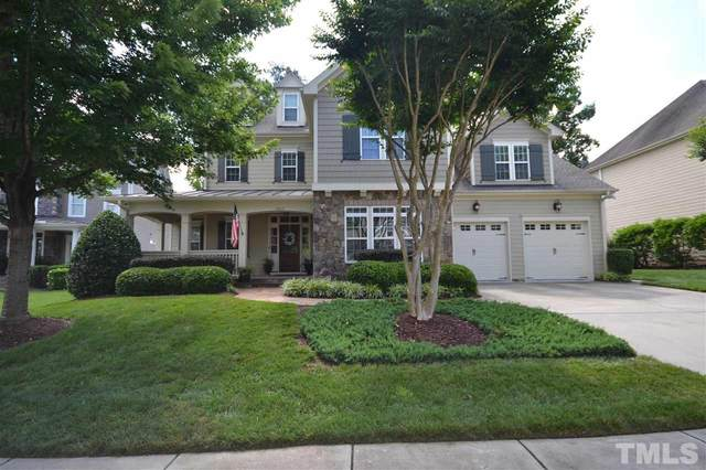 2822 Winter Song Road, Raleigh, NC 27614 (#2390218) :: Spotlight Realty