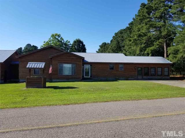 272 Sellars Road, Cameron, NC 28326 (MLS #2390241) :: EXIT Realty Preferred