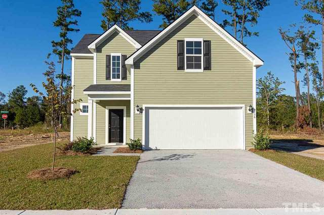 485 Hawksbill Drive 183 CC, Franklinton, NC 27525 (#2390251) :: Southern Realty Group