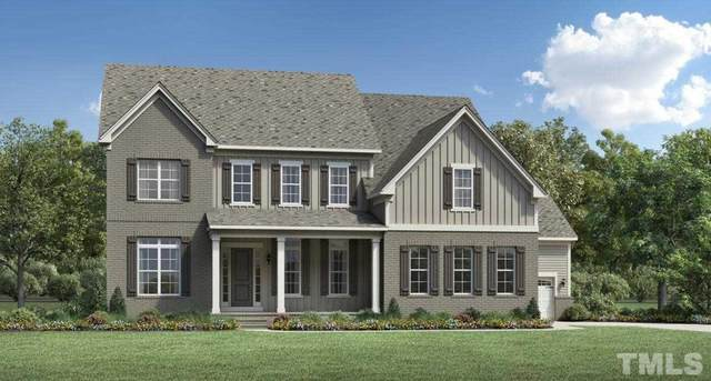 101 Pond Lily Court, Holly Springs, NC 27540 (#2390253) :: M&J Realty Group