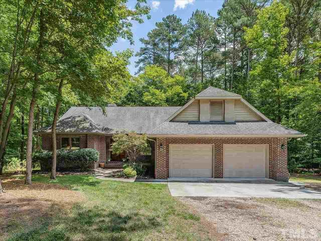 394 Chatham Drive, Chapel Hill, NC 27516 (#2390257) :: The Jim Allen Group