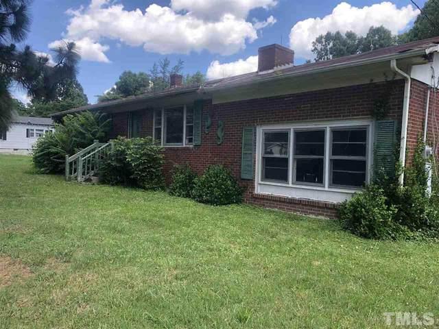 2619 William Allen Road, Burlington, NC 27217 (#2390278) :: Dogwood Properties