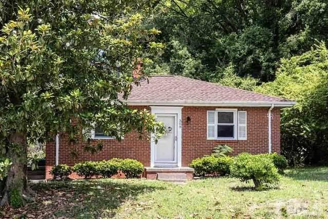 308 Red Oak Avenue, Durham, NC 27707 (#2390299) :: M&J Realty Group