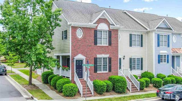 101 Madison Grove Place, Cary, NC 27519 (#2390306) :: The Jim Allen Group