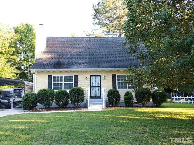 2806 Ross Road, Durham, NC 27703 (#2390320) :: M&J Realty Group