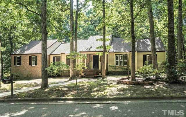 512 Farmington Woods Drive, Cary, NC 27511 (#2390323) :: M&J Realty Group