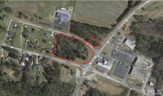 0 Bolling Road, Roanoke Rapids, NC 27870 (#2390328) :: Kim Mann Team