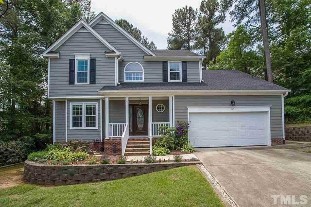 32 Chestnut Bluffs Lane, Durham, NC 27713 (MLS #2390343) :: EXIT Realty Preferred