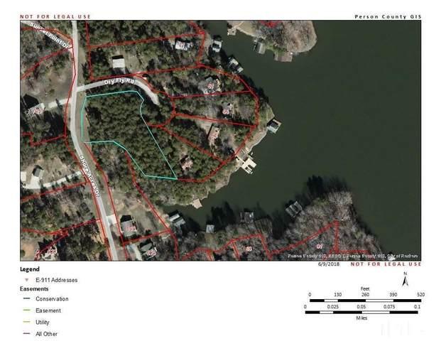 Lot 14 Dry Fly Road, Semora, NC 27343 (#2390345) :: Log Pond Realty