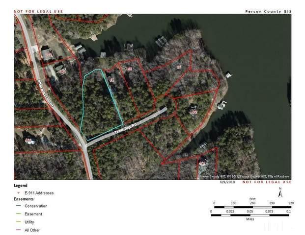 Lot 10 Shore Acres Drive, Semora, NC 27343 (#2390346) :: Log Pond Realty