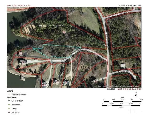 Lot 8 Shore Acres Drive, Semora, NC 27343 (#2390348) :: Log Pond Realty