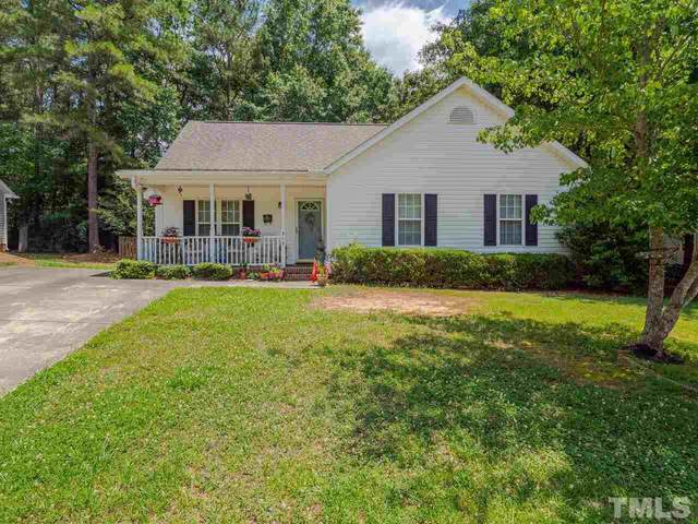 513 Jaffiley Court, Wake Forest, NC 27587 (#2390358) :: The Jim Allen Group
